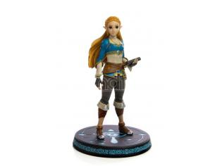 FIRST4FIGURES BREATH O/T WILD ZELDA STATUE STATUA