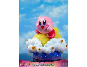 FIRST4FIGURES KIRBY WARP STAR KIRBY STATUE STATUA
