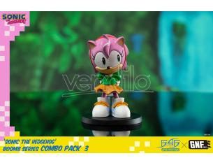 FIRST4FIGURES SONIC BOOM8 SERIES VOL.5 AMY FIGURA
