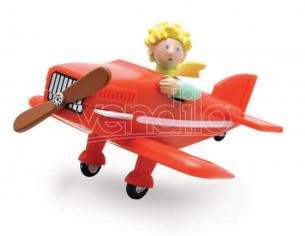 Plastoy Little Prince In His Plane Figura Figura