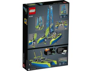 LEGO TECHNIC 42105 - CATAMARANO