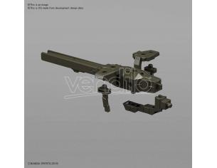 BANDAI MODEL KIT 30MM EX ARM VEHIC TANK OLIVE DRAB 1/144 MODEL KIT