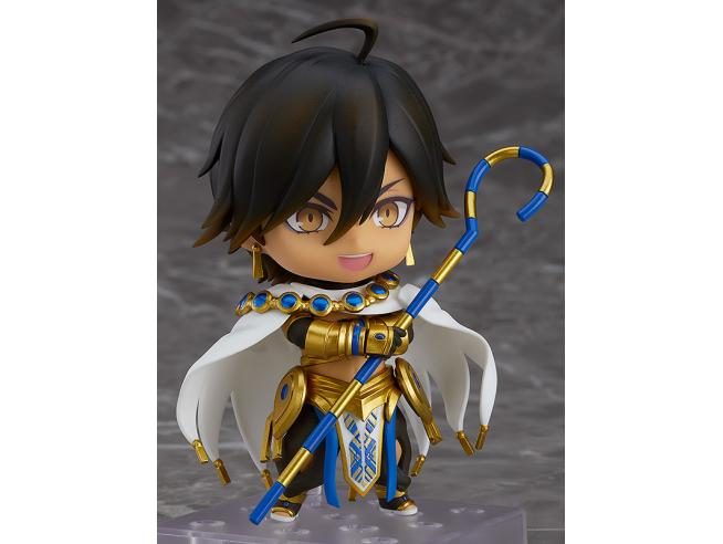 ORANGE ROUGE F/G.ORDER RIDER/OZYMANDIAS NENDOROID MINI FIGURA