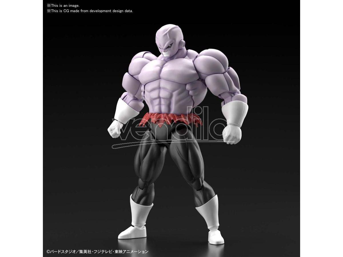 Bandai Model Kit Figura Rise Jiren Model Kit