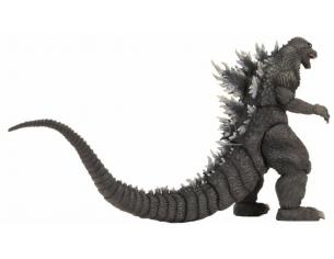 "NECA GODZILLA 2003 12"" GODZILLA HEAD TO TAIL ACTION FIGURE"
