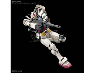 BANDAI MODEL KIT HG RX-78-2 GUNDAM BEYOND GLOBAL 1/144 MODEL KIT