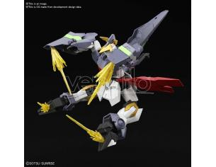 BANDAI MODEL KIT HGBDR GUNDAM AEGIS KNIGHT 1/144 MODEL KIT