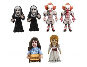 DIAMOND SELECT HORROR D-FORMZ DISPLAY (12) MINI FIGURA