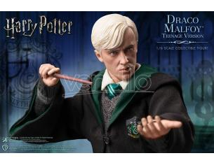 Harry Potter Star Ace Draco Malfoy Teen School Uniforme 1/6 Action Figure