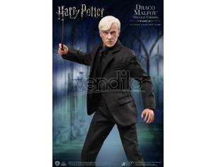 STAR ACE HP DRACO MALFOY TEENAGER DELUXE 1/6 AF ACTION FIGURE