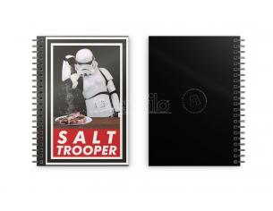 Sd Toys Original Stormtrooper Salt Agenda Taccuino