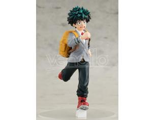 TAKARA TOMY POP UP PARADE MY HERO ACAD IZUKU MIDORIY STATUA