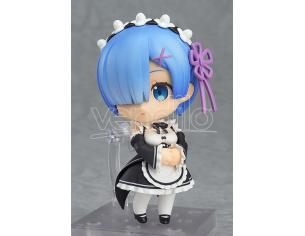 GOODSMILE RE ZERO S.L.A.W. REM 3RD-RUN NENDOROID MINI FIGURA