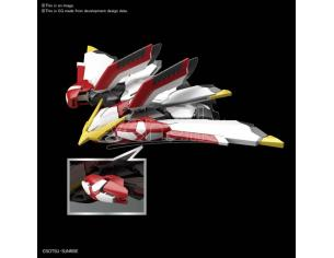BANDAI MODEL KIT SD CROSS SILHOUETTE GUNDAM PHOENIX MODEL KIT