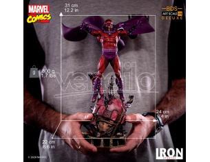 IRON STUDIO X-MEN MAGNETO 1/10 ART STATUA