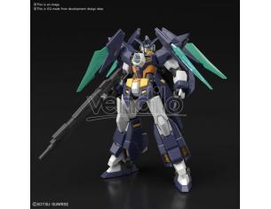 BANDAI MODEL KIT HGBDR GUNDAM TRY AGE MAGNUM 1/144 MODEL KIT