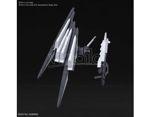 BANDAI MODEL KIT HGBDR ENEMY GUNDAMS NEW WEAPONS 1/144 MODEL KIT