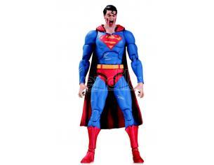 DC DIRECT DC ESSENTIALS DCEASED SUPERMAN AF ACTION FIGURE