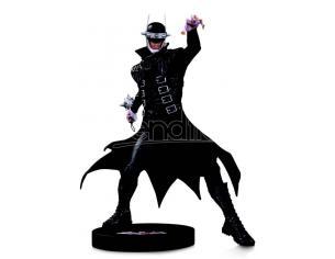DC DIRECT DC DES BATMAN WHO LAUGHS BY G CAPULLO ST STATUA
