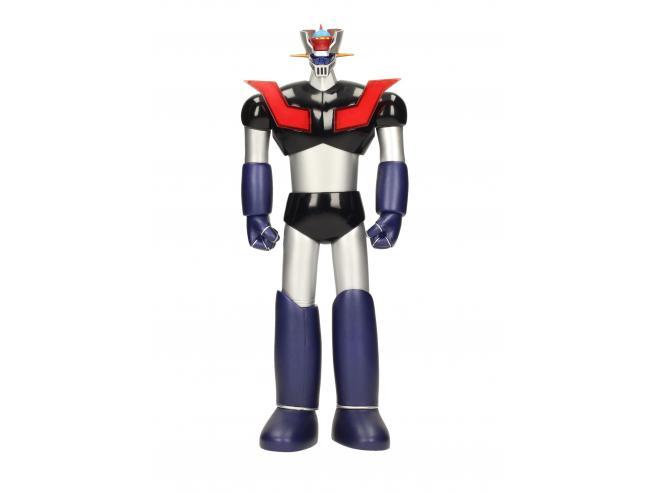 Mazinger Z Con Luci Action Figura 30cm Sd Toys