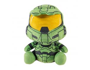 GAYA ENTERTAINMENT HALO MASTER CHIEF STUBBINS PLUSH PELUCHES