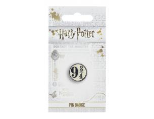 Carat Harry Potter Binario 9 3/4 Spilla Badge Spilla