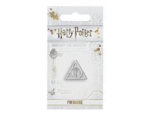 Harry Potter Carat Doni Della Morte Spilla Badge Spilla