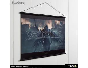 GECCO BLOODBORNE EILEEN CROW TAPES WALLSCROLL POSTER