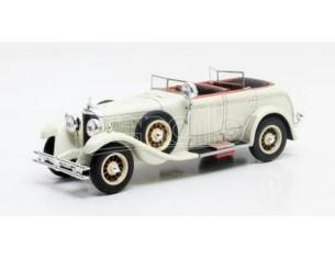 MATRIX SCALE MODELS MX41302-191 MERCEDES TORPEDO SAOUTCHICK 1926 1:43 Modellino