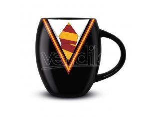 Harry Potter  Pyramid International  Gryffindor Uniform Oval Mug Tazza