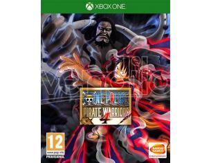 ONE PIECE PIRATE WARRIORS 4 PICCHIADURO - XBOX
