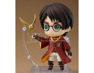 Harry Potter  Goodsmile  Quidditch Ver Nendoroid Mini Figura