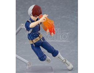TAKARA TOMY MY HERO ACADEMIA SHOTO TODOROKI FIGMA ACTION FIGURE