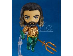 GOODSMILE AQUAMAN HERO EDITION NENDOROID MINI FIGURA