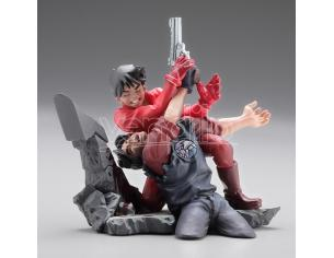 KAIYODO AKIRA PART 2 MINIQ DISPLAY (6) MINI FIGURA