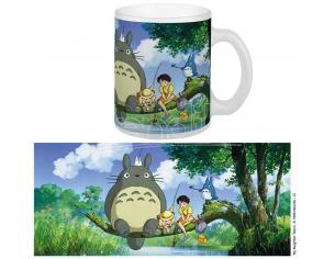 Studio Ghibli Totoro Fishing Tazza