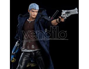 SENTINEL TOYS DEVIL MAY CRY 5 NERO 1/12 AF ACTION FIGURE
