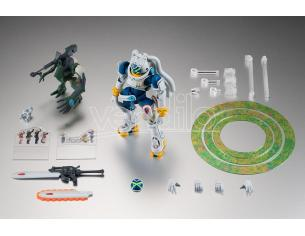 BANDAI RS GAINER&GACHICO OVERMAN KING GAINER ACTION FIGURE