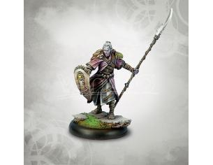 DO NOT PANIC GAMES DRAKERYS AVAREN ELVES AWAKENED HERO WARGAME