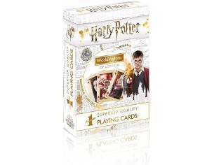 Gioco da Tavolo Mazzo di Carte Waddingtons Harry Potter Winning Moves