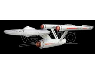 ROUND 2 MPC STAR TREK CLASSIC USS ENTERPRISE 50TH ED MODEL KIT