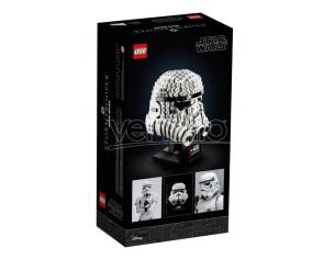 LEGO STAR WARS 75276 - Casco di Stormtrooper NOVITA' MAGGIO 2020