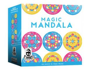 MAGIC MANDALA GIOCHI DA TAVOLO - TAVOLO/SOCIETA'