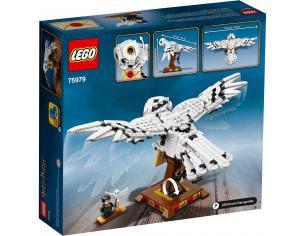 LEGO HARRY POTTER 75979 - Edvige NOVITA' GIUGNO 2020