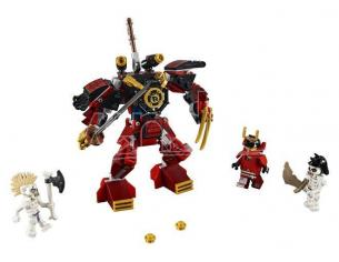 LEGO CITY 70665 - MECH SAMURAI