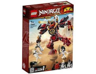 LEGO NINJAGO 70665 - MECH SAMURAI