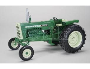 SPECCAST SCT656 OLIVER 1650 WIDE FRONT DIESEL TRACTOR 1:16 Modellino