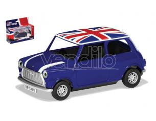 CORGI GS82113 MINI CORGI BEST OF BRITISH CLASSIC 1:36 Modellino
