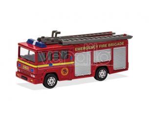 CORGI GS87104 BEST OF BRITISH FIRE ENGINE mm 140 1:50 Modellino
