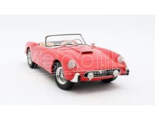 MATRIX SCALE MODELS MXL0604-051 FERRARI 250 GT CABRIO SERIES 1 1957 RED 1:18 Modellino